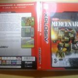 Joc PC - Mechwarrior 4 - Mercenaries (GameLand)