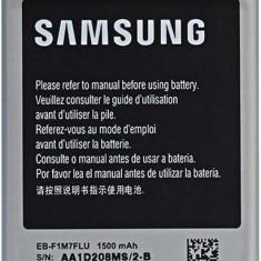 Acumulator Samsung Galaxy S Duos 2 S7582, Galaxy S Duos S7562 EB-F1M7FLU swap, Li-ion