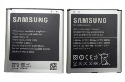 Acumulator Samsung Galaxy S4 i9500 B600BC original foto