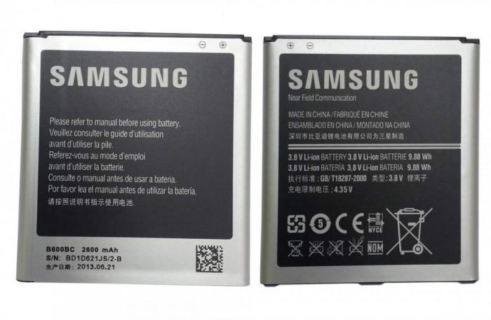 Acumulator Samsung Galaxy S4 i9500 B600BC original