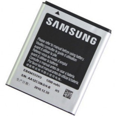 Acumulator SAMSUNG GT-S5570 Galaxy Mini |GT-i5510 Galaxy 551 EB494353VU swap, Li-ion