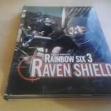 Joc PC - Tom Clancy's Rainbow Six 3 Raven Shield (BOX SET)  (GameLand)