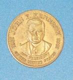 MEDALIE  JOHN F. KENNEDY