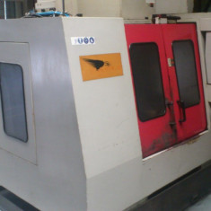Vand freza YANG SMV-600 - Masina de frezat
