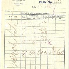 BON SOC TARCAU 1927