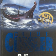ODISSEA - Clive Cussler (carte in limba italiana) - Carte in italiana