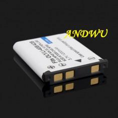 Acumulator Sanyo NP-45 Xacti VPC-T700 Xacti VPC-T850 Xacti VPC-T1060 - Baterie Aparat foto Alta, Dedicat