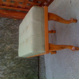 taburet pentru picioare