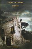 MARINA - Carlos Ruiz Zafon (carte in limba italiana), 2009