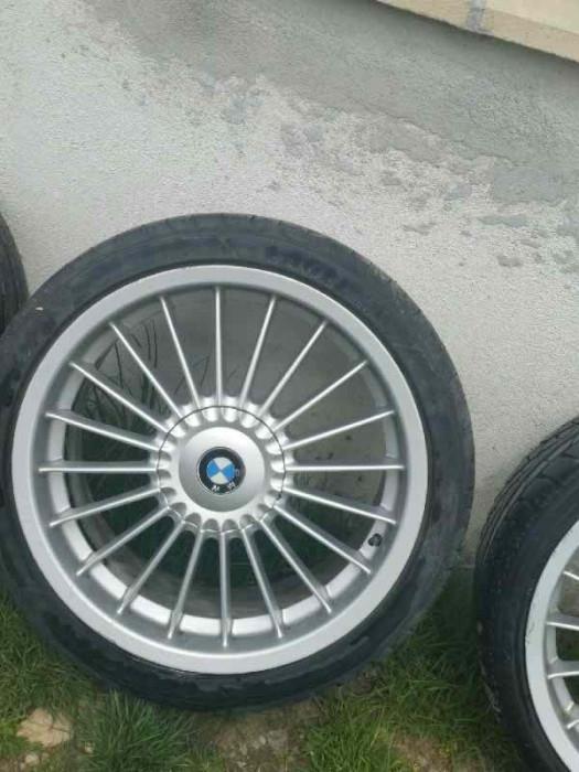 data eliberării: oferte grozave 2017 amazon Jante BMW Alpina 19