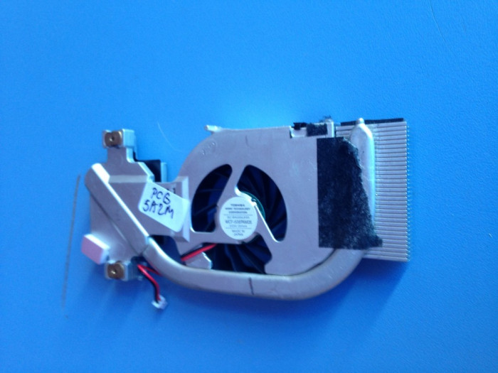 COOLER SONY VAIO PCG-5A2M