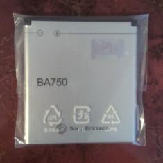 Acumulator Sony Ericsson BA750, Li-ion
