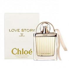 Chloé Love Story EDP 50 ml pentru femei - Parfum femeie Chloe, Apa de parfum