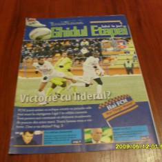 Program FCM Tg. Mures - Otelul Galati - Program meci