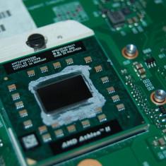 PROCESOR AMD ATHLON II AMP360SGR22GM AMD Athlon II Dual-Core Mobile 2300 MHz