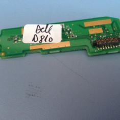 BUTON PORNIRE DELL LATITUDE  D810