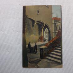 Sibiu, 1913.Circulata si in stare buna.Reducere! - Carte Postala Transilvania 1904-1918