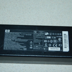INCARCATOR LAPTOP HP / COMPAQ 18.5V 6.5A 120W MODEL PA-1121-02H MUFA 5.5*2.5 MM, Incarcator standard
