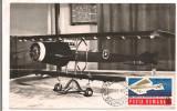 % ilustrata maxima-Primul avion cu reactie din lume inventat de Henri Coanda