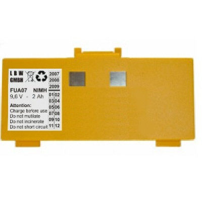 Acumulator compatibil Hetronic 68303000