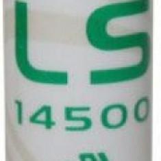 Baterie Lithiu Saft LS14500 Mignon AA 3, 6V - Alimentator