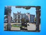 HOPCT 19288  ITALIA TRIESTE -CASTELUL MIRAMARE / STAMPILOGRAFIE !  [ CIRCULATA ]