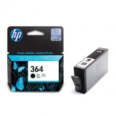 Cartus HP 364 Black original, nou - Cartus imprimanta