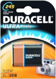 Baterie foto Duracell Ultra M3 model 2CR5 1 buc. Blister