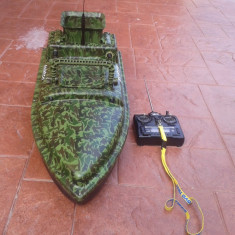 Vand vaporas pentru nadit Anatec - Navomodel Pescuit