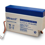 Acumulator stationar Ultracell 12V 0.8Ah