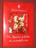 Cumpara ieftin Daniela Oravitanu - Un demers artistic de autodefinire (album)