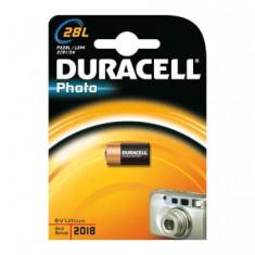 Baterie foto Duracell model PX28L 1 buc. Blister - Baterie Aparat foto