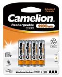 Acumulator Camelion HR03 Micro AAA 1100mAh 4 buc. / Blister