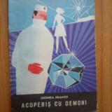 N7 Leonida Neamtu - Acoperis cu demoni - Carte politiste
