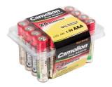 Baterie Camelion Plus Alkaline LR03 AAA Micro (24 buc. / Box)