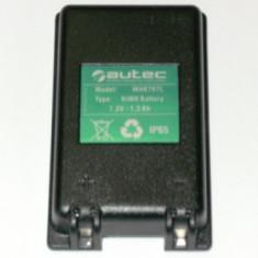 Acumulator original Autec model MH0707L