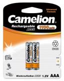 Acumulator Camelion HR03 Micro AAA 1100mAh 2 buc. / Blister