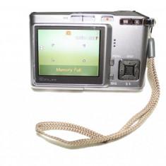 Casio Exilim EX-S500 - Aparat Foto compact Casio, Compact, Sub 5 Mpx, 4x
