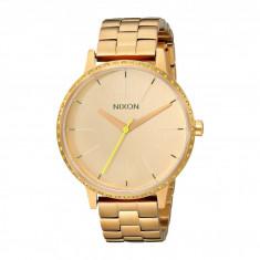 Ceas femei Nixon The Kensington | 100% original, import SUA, 10 zile lucratoare - Ceas dama Nixon, Analog