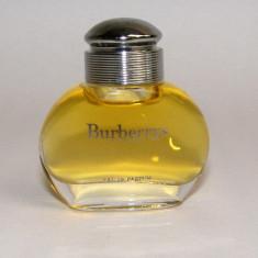 Mini Parfum Burberry (5ml) - Parfum femeie Burberry, 10 ml