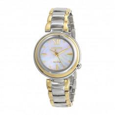 Ceas femei Citizen Watches EM0337-56D Sunrise | 100% original, import SUA, 10 zile lucratoare - Ceas dama Citizen, Elegant, Analog