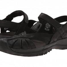 Keen Rose Leather | 100% originali, import SUA, 10 zile lucratoare - Sandale dama