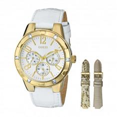 Ceas femei GUESS U0163L4 Analog Display Quartz Watch | 100% original, import SUA, 10 zile lucratoare - Ceas dama