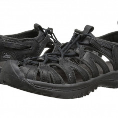 Keen Whisper Leather | 100% originali, import SUA, 10 zile lucratoare - Sandale dama