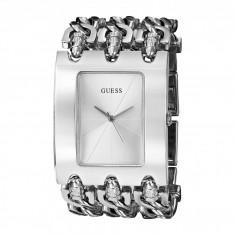 Ceas femei GUESS G85719L Stainless Steel Bracelet Watch | 100% original, import SUA, 10 zile lucratoare - Ceas dama Guess, Analog