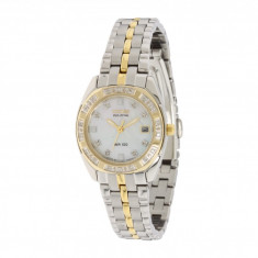 Ceas femei Citizen Watches EW1594-55D Eco Drive Two-Tone Watch | 100% original, import SUA, 10 zile lucratoare - Ceas dama Citizen, Analog