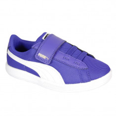 ADIDASI COPII Puma ARCHIVE LITE TODDLER ORIGINALI 100% din germania nr 21, Culoare: Indigo