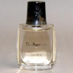 Mini Parfum Burberry _2 (5ml) - Parfum femeie Burberry, 10 ml