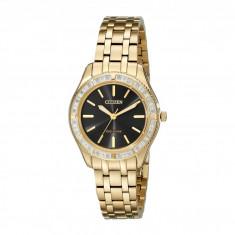 Ceas femei Citizen Watches EM0242-51E Carina | 100% original, import SUA, 10 zile lucratoare - Ceas dama Citizen, Analog