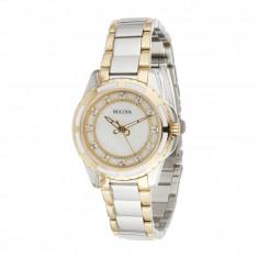 Ceas femei Bulova Ladies Diamonds - 98P140 | 100% original, import SUA, 10 zile lucratoare - Ceas dama